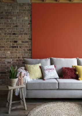 Wanderer Living Room Range