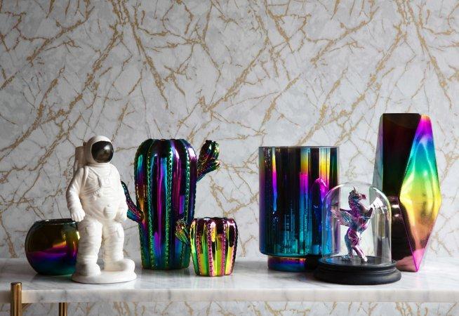Galaxy Home Accessories Range