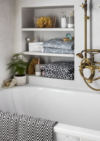 Harmony Bathroom Accessories Range