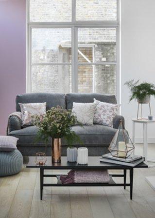 Harmony Living Room Accessories Range