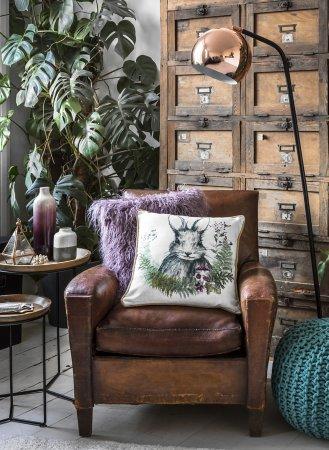 Retreat Living Room Accessories Range
