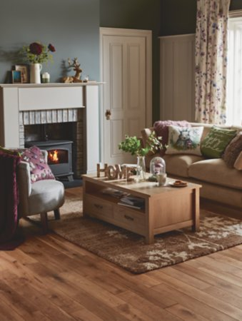 Retreat Living & Accessories Range