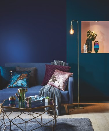 Cosmic Living Room Range