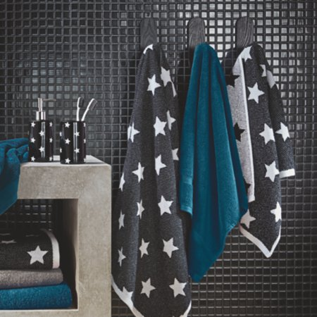Cosmic Stars Bathroom Range