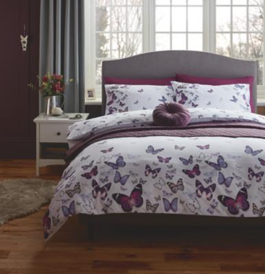 Butterfly Bedroom Range