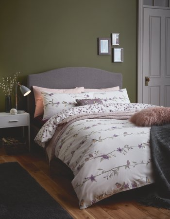 Birds Retreat Bedding Range