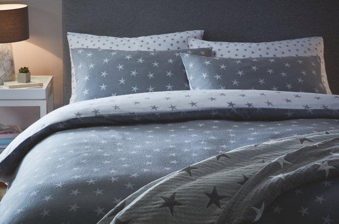 Harmony Stars Bedding Range