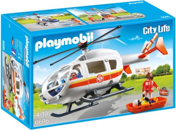 Playmobil Hospital Collection