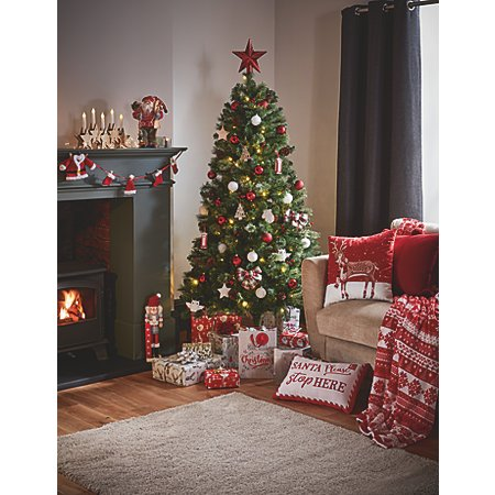 nordic christmas decorations range - Nordic Christmas Tree Decorations