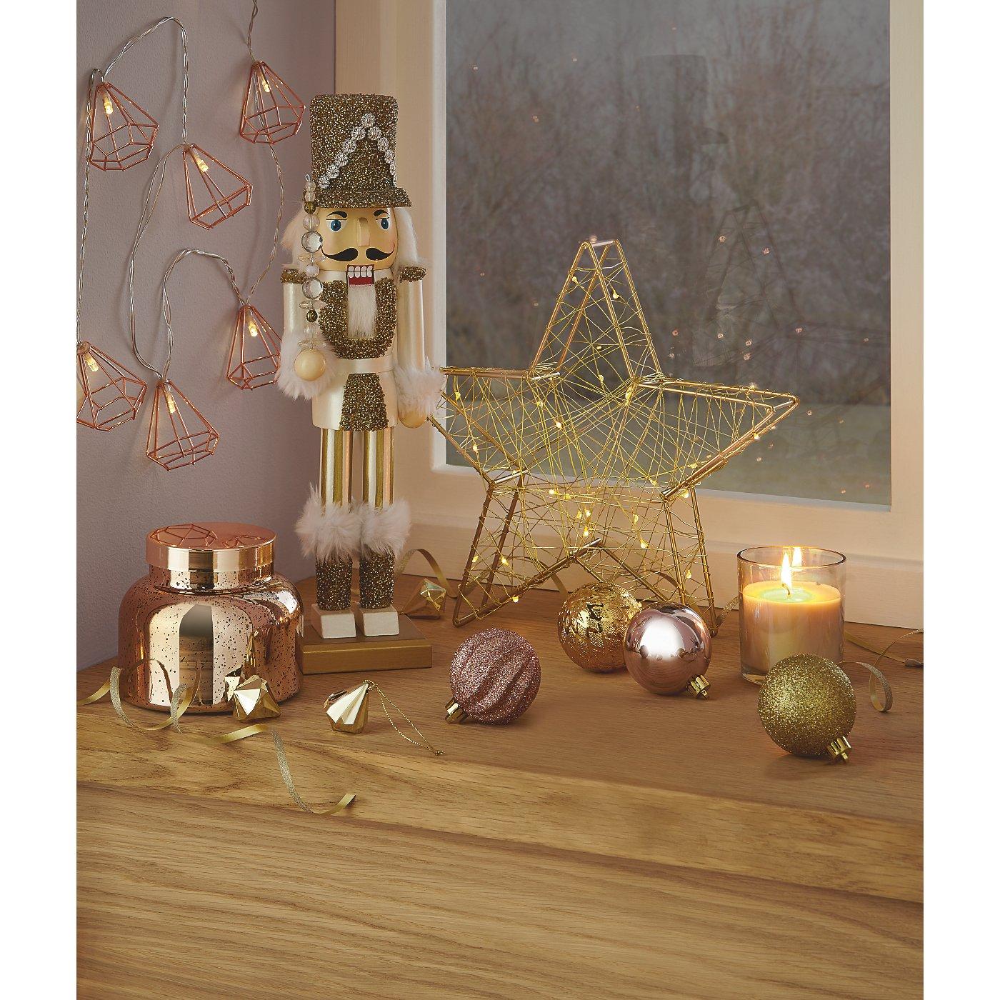 Ice Palace Christmas Lighting Range | George