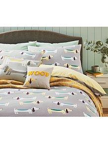 7bd8313f3 Sausage Dog Bedding Range