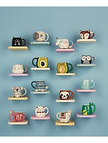 6b9ff1e1275 Cups, Mugs, Cafetieres & Teapots | Home | George at ASDA