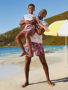 3b7fd71ca1 Boys Swimwear - Boys Swim Shorts & Trunks | George at ASDA