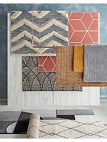 Rugs Large Small Gy Home George At Asda