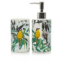 Bird Amp Leaves Bath Accessories Range Bathroom