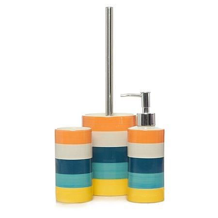 Havana Stripe Bath Accessories Range Bathroom Accessories