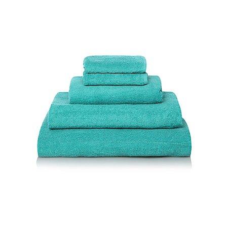 100 cotton towel range paradise blue towels bath. Black Bedroom Furniture Sets. Home Design Ideas