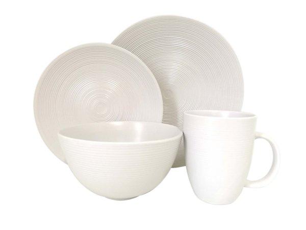 Ribbed Tableware Range