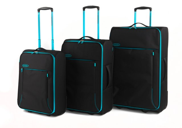 Constellation Black Superlite Case Range