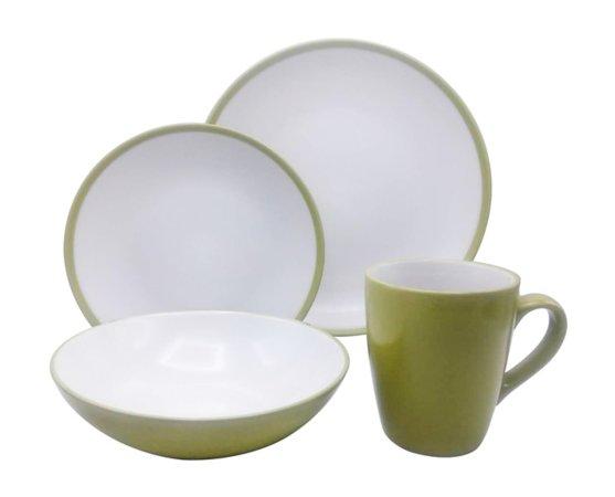 George Home Guacamole Two Tone Tableware Range