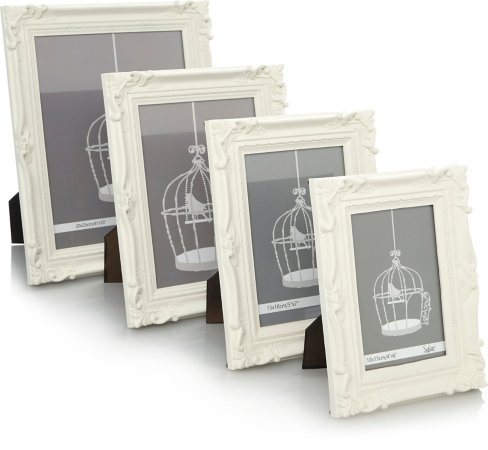 Baroque Photo Frame Range