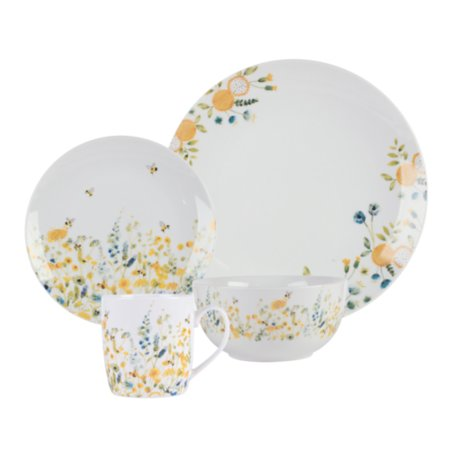 Meadow Bloom Tableware Range