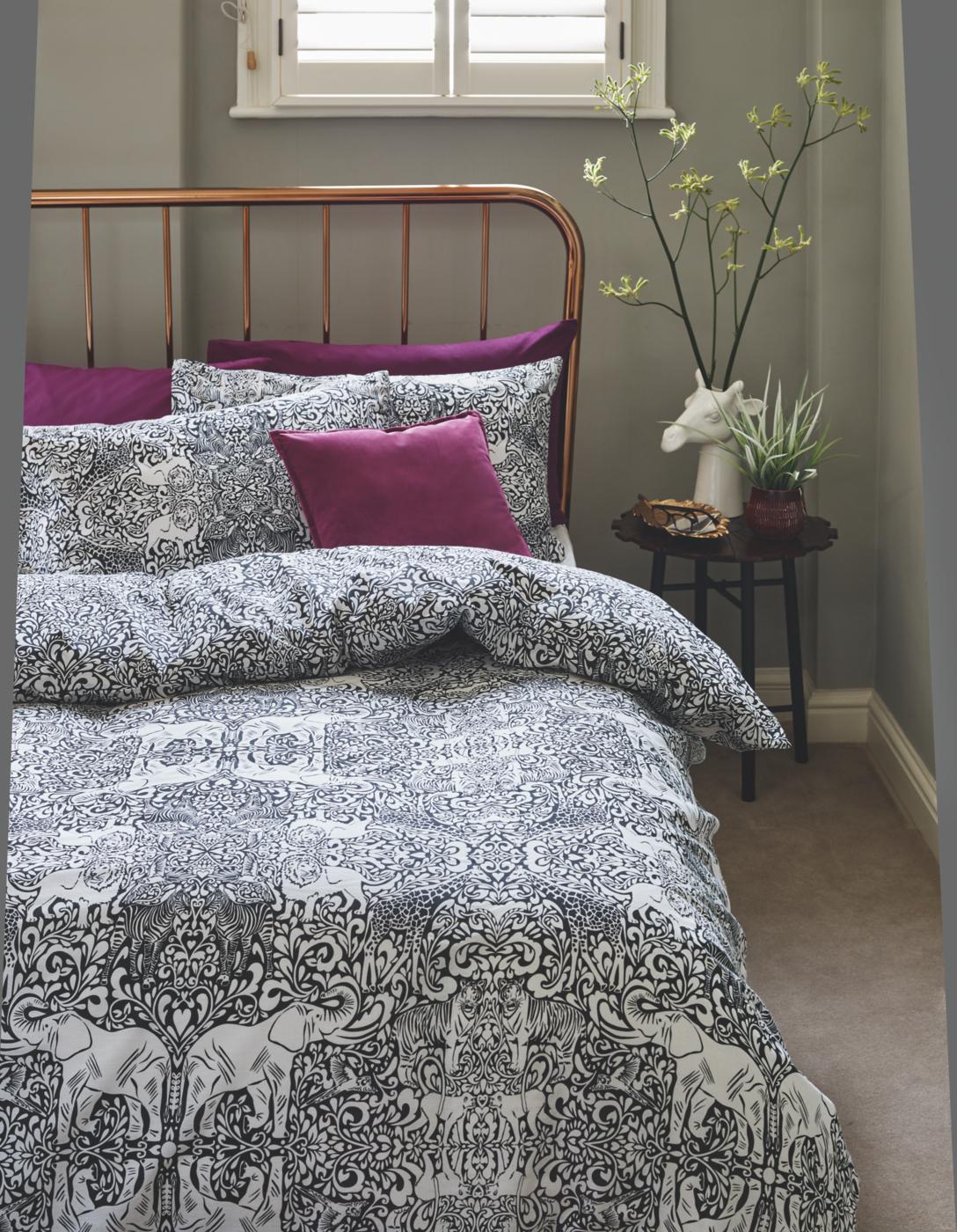 White Duvet Covers Bedding Home & Garden