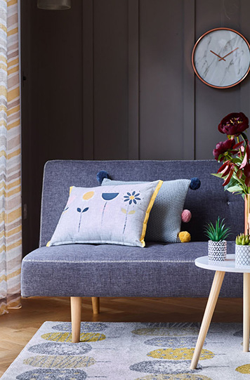 Explore our Scandi Simplicity living room range at George.com