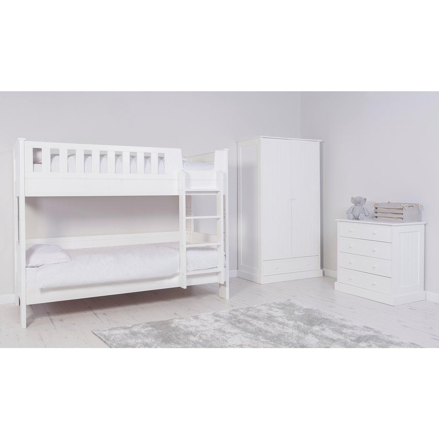 Finley Kids Furniture Range - White | View All | George at ASDA