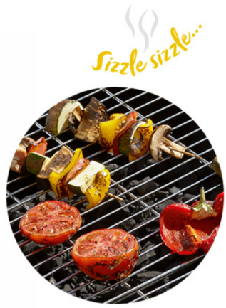 Ensure your summer is sizzling hot with the latest BBQ's at George.com