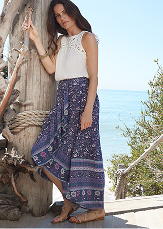 Give your summer wardrobe an instant update with our new collection at George.com