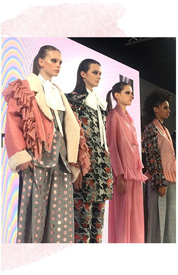 Explore the winning collections and the latest trends at Graduate Fashion Week at George.com