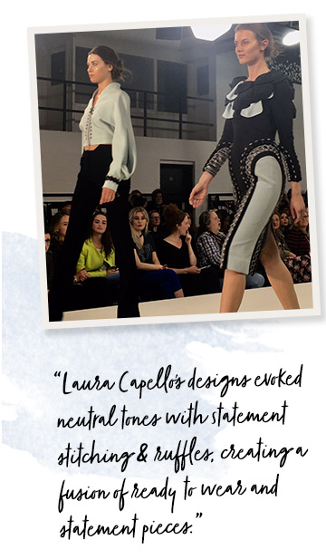 Meet Laura Capello our George Catwalk to Store award winner at George.com