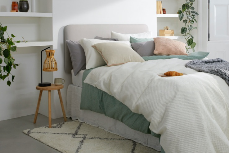 The Best Bedding For Better Sleep