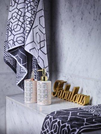 Modern Geometric Bathroom Range