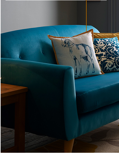 Enhance your living room with furniture and accessories from our Modern Heritage collection at George.com