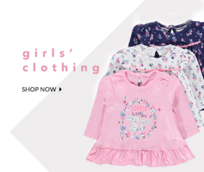 After quality staples to top up their summer wardrobe? View our ranges for girls.