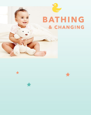 Bring some fun to bathtime with our range of offers at george.com