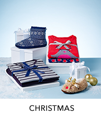 Stuck for Christmas gift ideas? Check out our gift guide at George.com