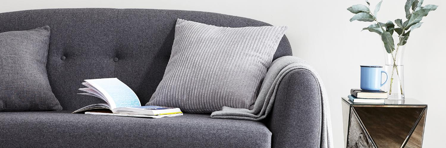 Unsure of which seating is right for you and your home? Whatever your needs, we've got a range of stylish sofas and chairs to suit everyone.