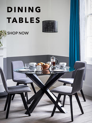 Shop our range of dining tables at George.com