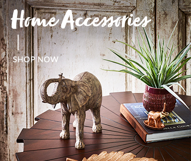 Give your home a quick makeover with our home acccesories collection at George.com