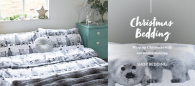 Refresh your bedding with our stylish range of duvet sets at George.com