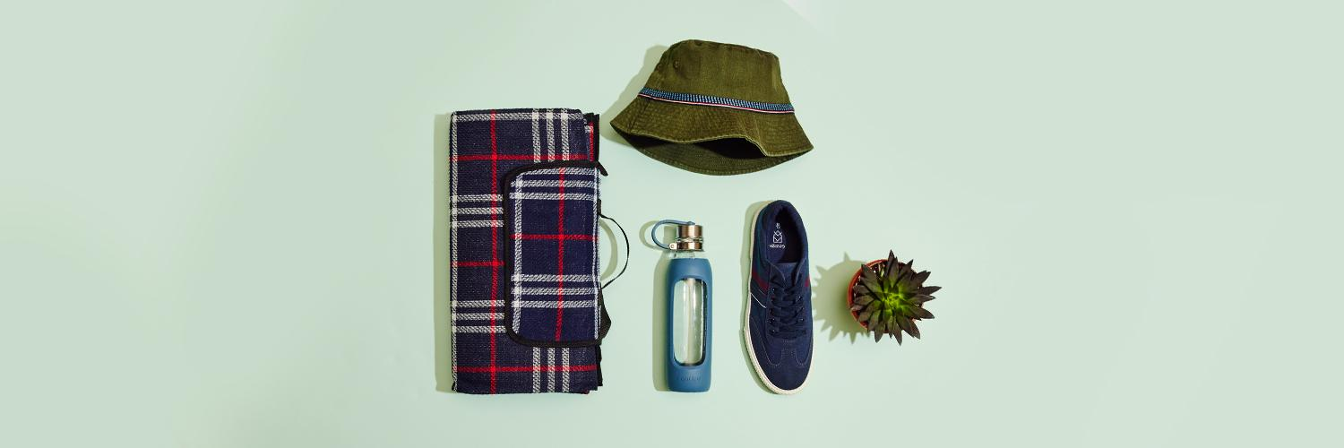 Summer's coming! Discover our holiday packing guide now