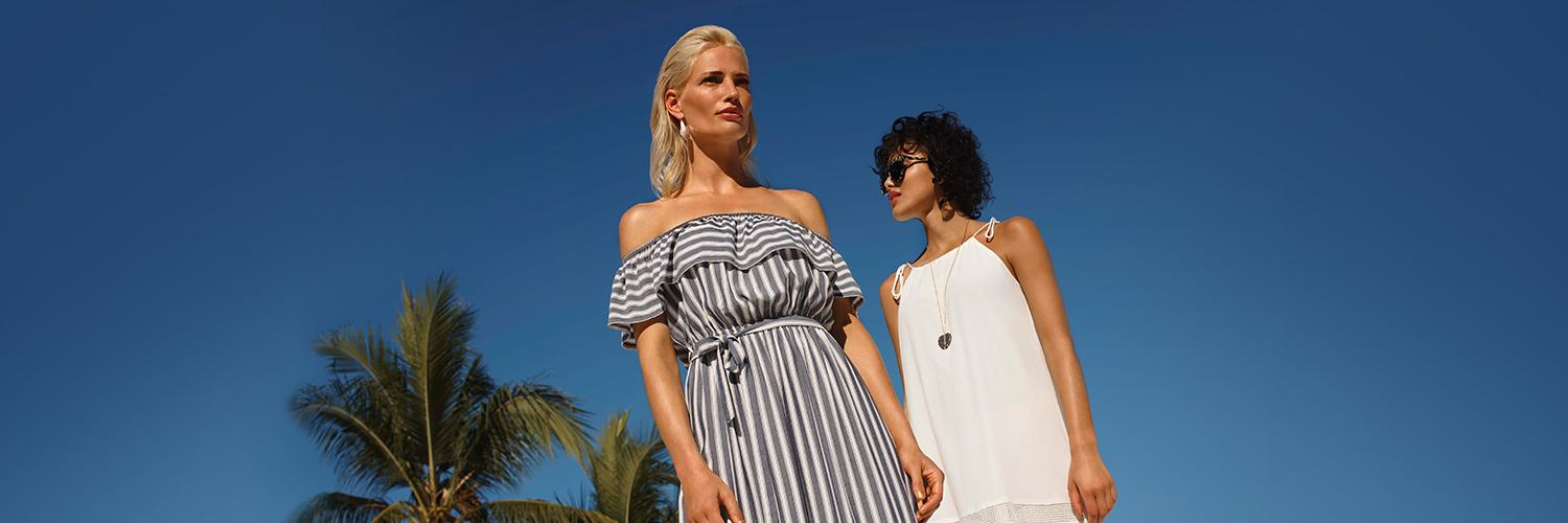 Discover our new summer blues collection