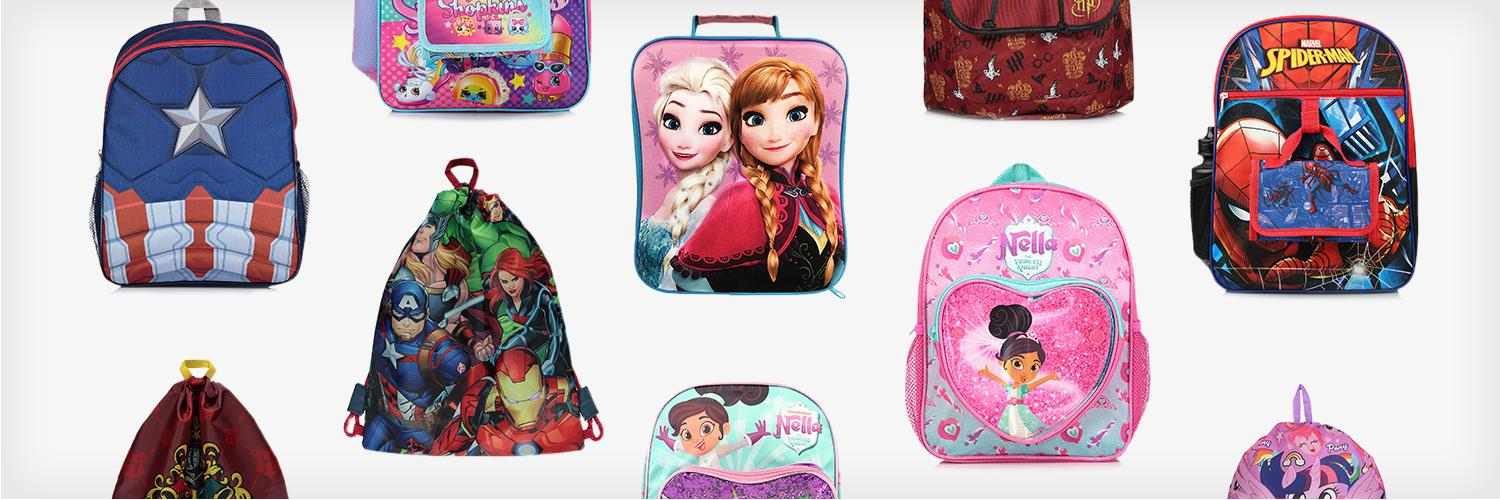 Discover the best school bags for kids