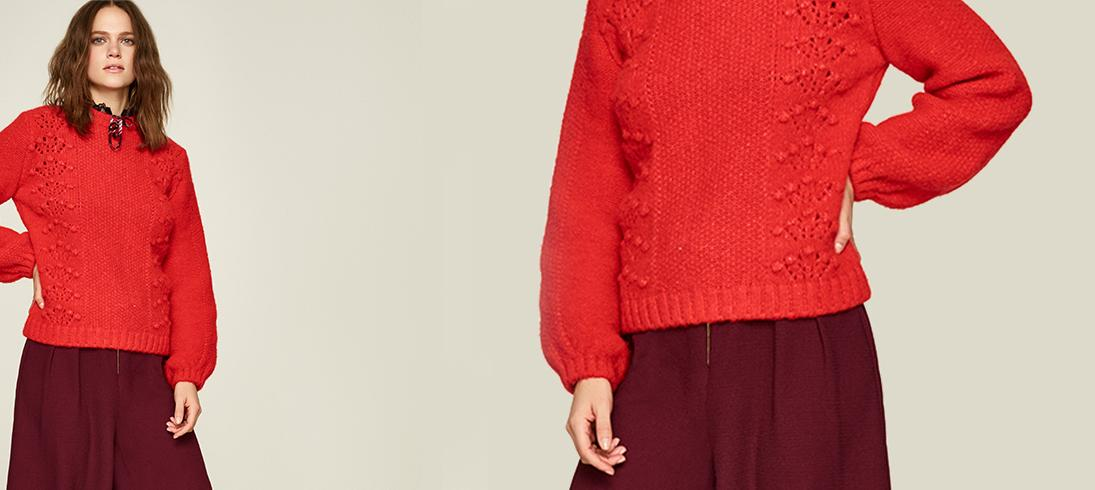 Cosy up with the latest knitwear at George.com