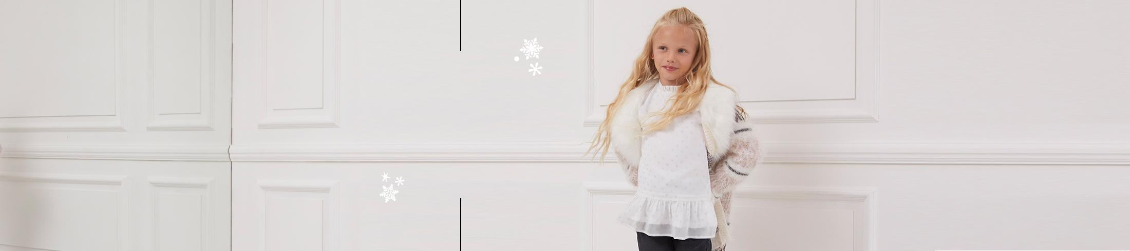 Refresh their wardrobe with new kids arrivals at George.com