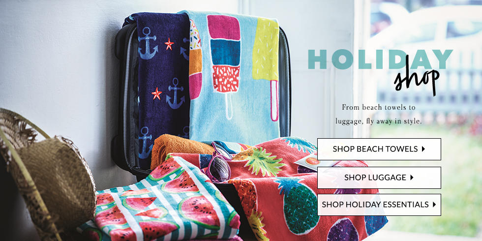 Shop our one-stop holiday shop at George.com