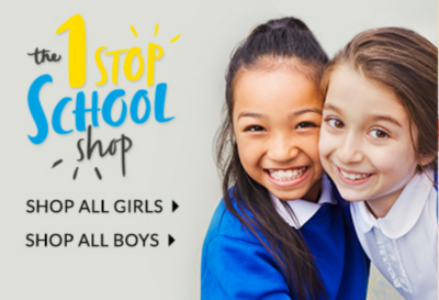 Shop our great school selction at George.com